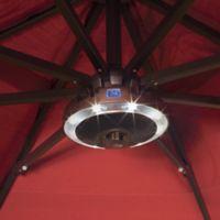 SimplyShade® Light and Media Center in Bronze