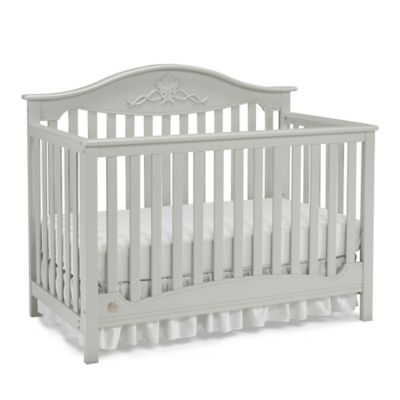 Convertible Cribs Fisher PriceR Mia 4 In 1 Crib Misty