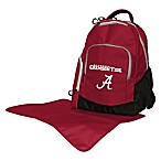 Lil Fan® University of Alabama Diaper Backpack