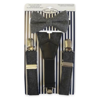 Belts Suspenders