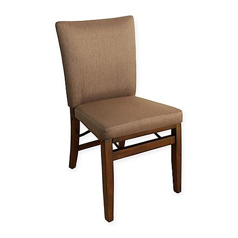 Harper Folding Chair Bed Bath Amp Beyond