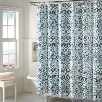 Iona Shower Curtain Bed Bath Beyond