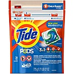 Tide® PODS 31-Count Laundry Detergent in Original