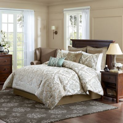 Buy Paisley Bedding Sets Comforters from Bed Bath & Beyond : paisley king quilt - Adamdwight.com