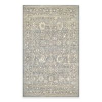 Couristan® Everest Persian Arabesque 5-Foot 3-Inch x 7-Foot 6-Inch Area Rug in Grey