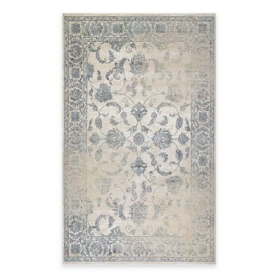 Buy Grey Beige Area Rugs From Bed Bath Amp Beyond