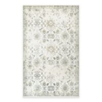 Couristan® Provincia Odette 2-Foot x 3-Foot 7-Inch Accent Rug in Cream/Beige