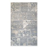 Couristan® Provincia Leilani 9-Foot 2-Inch x 12-Foot 5-Inch Area Rug in Grey/Cream
