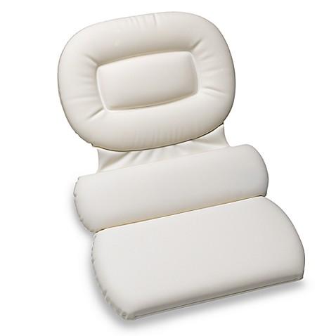 Three Panel Bath Pillow Bed Bath Amp Beyond