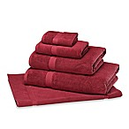 Wamsutta® 805 Turkish Cotton Hand Towel in Garnet