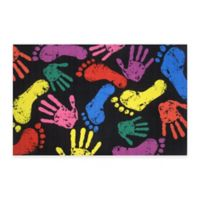Fun Rugs™ Impressions 1-Foot 7-Inch x 2-Foot 4-Inch Accent Rug