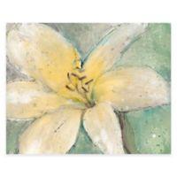 Floral Spirit III Canvas Wall Art
