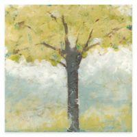 Spring Arbor II Canvas Wall Art