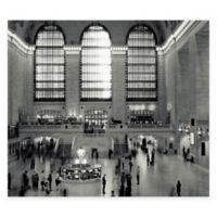 Grand Central Canvas Wall Art