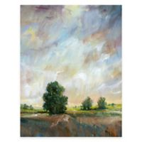 Tuscan Sky I Canvas Wall Art