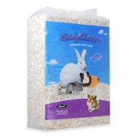 Easy Clean 50-Liter Small Animal Pet Pine Bedding in Beige