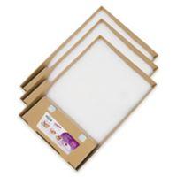 ScoopFree® 3-Pack Litter Trays