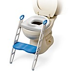 Mommy's Helper™ Padded Potty Seat with Step Stool