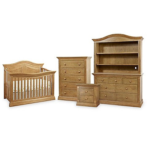 Sorelle Providence Nursery Furniture Collection In Vintage