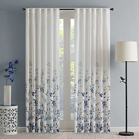curtains 96 inches in length