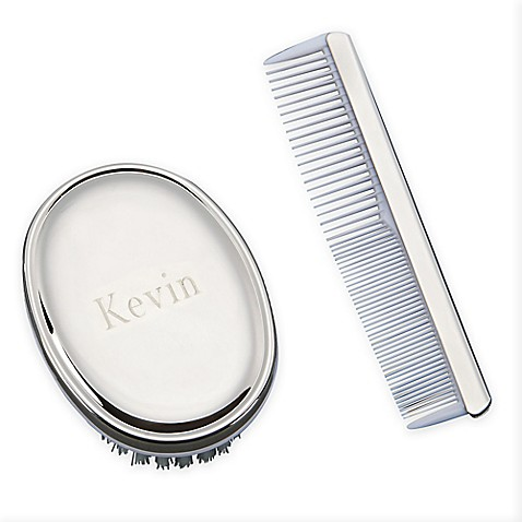Brush and Comb Sets