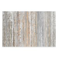 Marmont Hill Aspen Forest 18-Inch x 12-Inch Canvas Wall Art