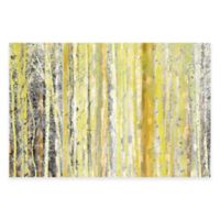 Marmont Hill Aspen Forest 2 18-Inch x 12-Inch Canvas Wall Art