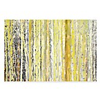 Marmont Hill Aspen Forest 2 45-Inch x 30-Inch Canvas Wall Art