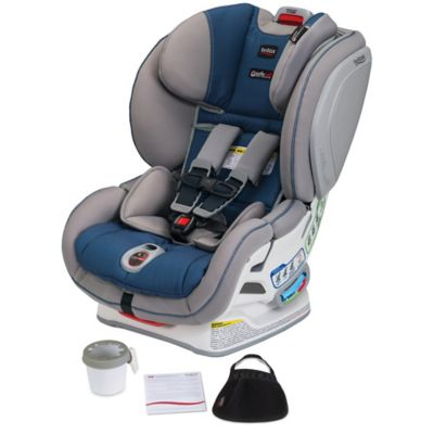 buy britax boulevard clicktight xe series convertible car seat in circa from bed bath beyond. Black Bedroom Furniture Sets. Home Design Ideas