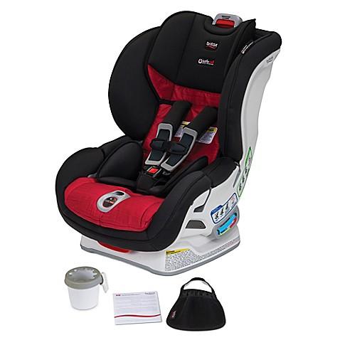 Marathon® Convertible Car Seat