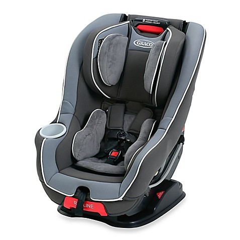 buy graco size4me 65 convertible car seat in ashe from bed bath beyond. Black Bedroom Furniture Sets. Home Design Ideas