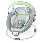 Ingenuity™ ConvertMe Soothe 'n Delight Bouncer™ in Savvy Safari™