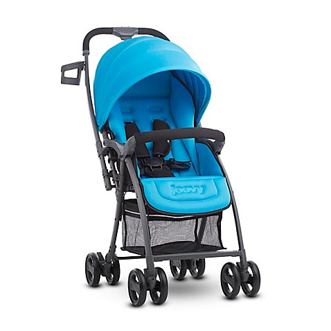 Reversible Lightweight Stroller