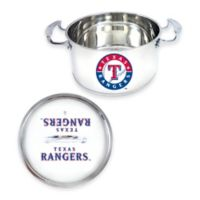 MLB Texas Rangers 5 qt. Chili Pot