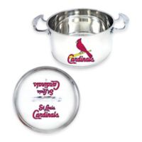 MLB St. Louis Cardinals 5 qt. Chili Pot