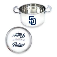MLB San Diego Padres 5 qt. Chili Pot
