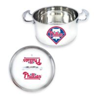 MLB Philadelphia Phillies 5 qt. Chili Pot