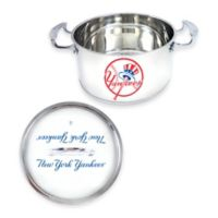 MLB New York Yankees 5 qt. Chili Pot