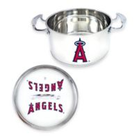 MLB California Angels 5 qt. Chili Pot