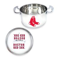 MLB Boston Red Sox 5 qt. Chili Pot