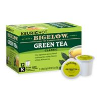 Keurig® K-Cup® Pack 12-Count Bigelow® Green Tea