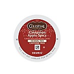 Keurig® K-Cup® Pack 12-Count Celestial Seasonings® Cinnamon Apple Spice® Herbal Tea