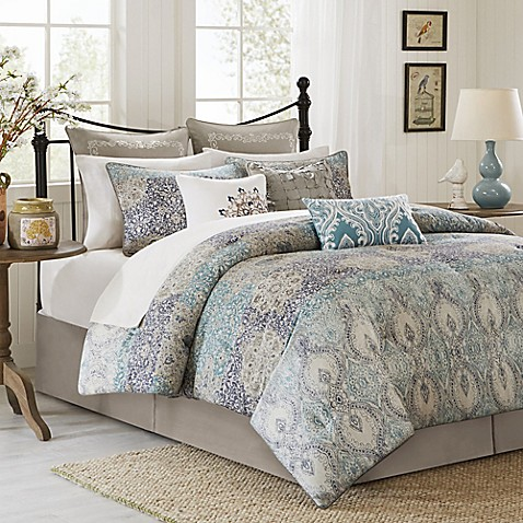 Harbor house sanya european pillow sham bed bath beyond for European beds for sale