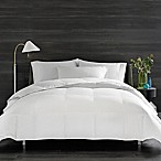 Real Simple® HomeGrown™ Solid Twin Down Comforter