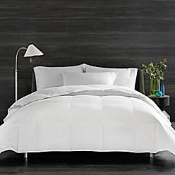 Home Grown™ Solid Down Comforter by Real Simple