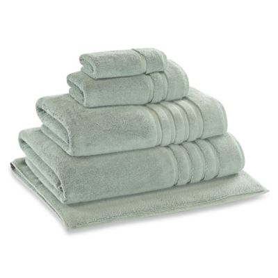 Buy Seafoam Towels From Bed Bath Amp Beyond
