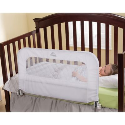 Home Safe By Summer Infant Convertible Crib Bed Rail