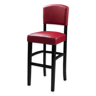 Buy Red Counter Height Stools From Bed Bath Amp Beyond