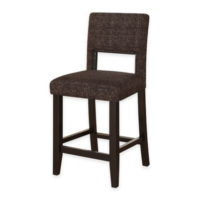 Buy Landon 24 Inch Counter Stool In Pebble From Bed Bath