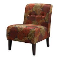 Coco Accent Chair in Harvest